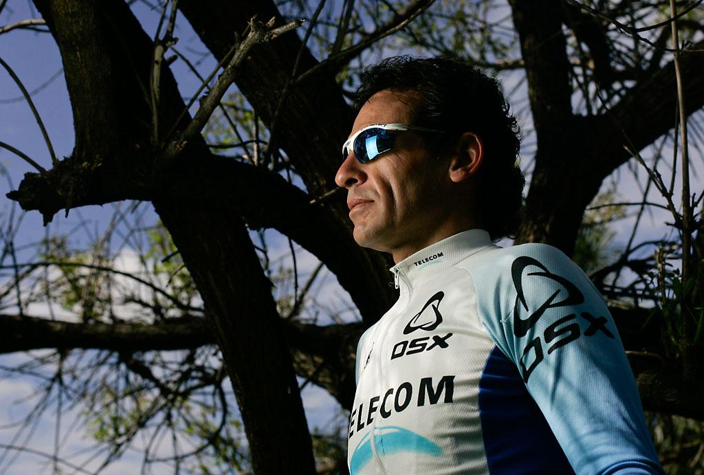 Juan Curuchet, Deportista. Buenos Aires, Argentina. 2007.